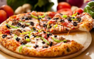 Nary's Pizza & Grill